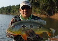 Other Freshwater Fishing Report 05/25/2016