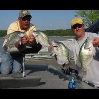 Lake Marble Falls Fishing Report 12/26/2014