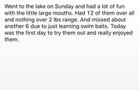 Lake Georgetown Fishing Report 03/21/2016