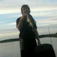 Lake Cherokee Fishing Report 04/13/2015