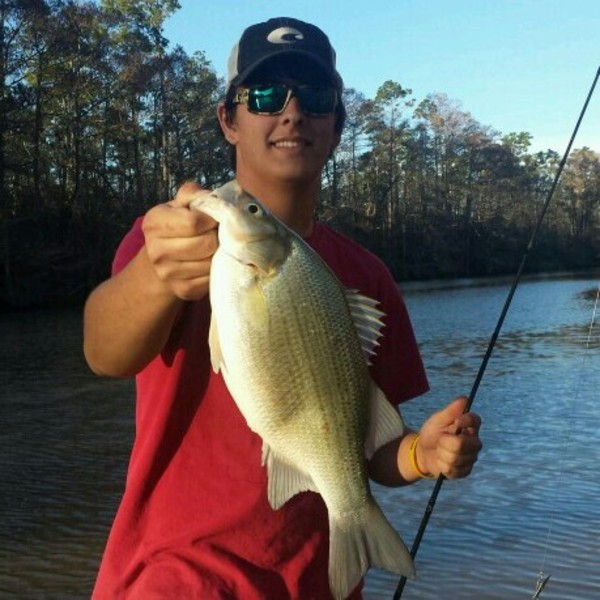Turtle Creek Fishing Report 02/15/2014
