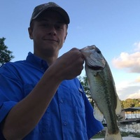 Pedernales River Fishing Report 04/18/2017