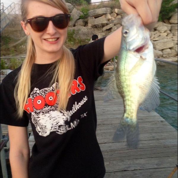 Canyon Lake Fishing Report 05/06/2014