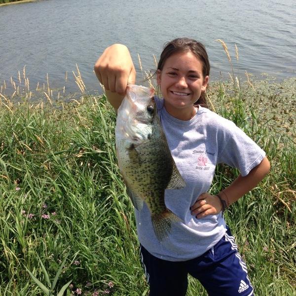Lower missouri river fishing reports fishingscout mobile app for Nebraska fishing report