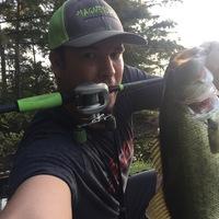 Toledo Bend Reservoir Fishing Report 10/09/2016