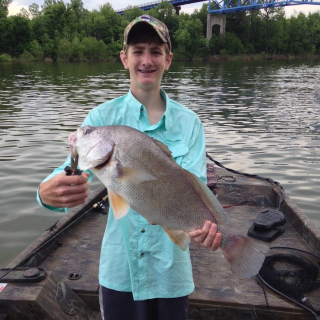 kentucky lake fishing reports jonathan creek