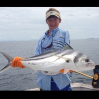 Offshore Fishing Report 06/01/2013