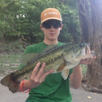 Turtle Creek Fishing Report 10/09/2015