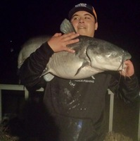 Richland-Chambers Reservoir Fishing Report 01/08/2017
