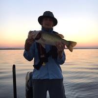 Cedar Creek Reservoir Fishing Report 07/01/2016