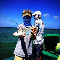 Other Saltwater Fishing Report 03/14/2016