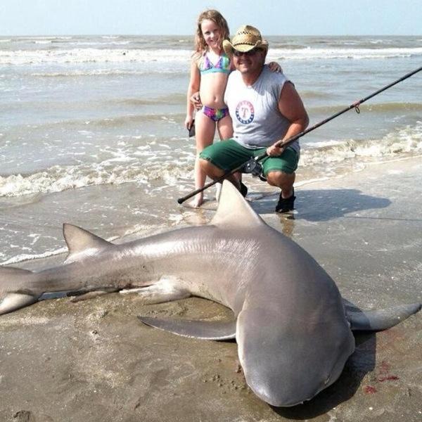 Bolivar Peninsula Fishing Report 08/22/2013