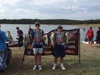 Squaw Creek Reservoir Fishing Report 02/23/2016