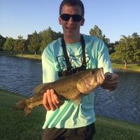 Allen Ponds Fishing Report 07/08/2016