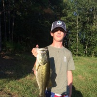 Off the Water Fishing Report 09/18/2017