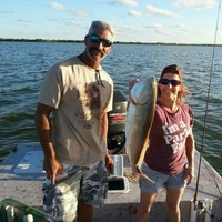 Upper Laguna Madre Fishing Report 06/05/2015