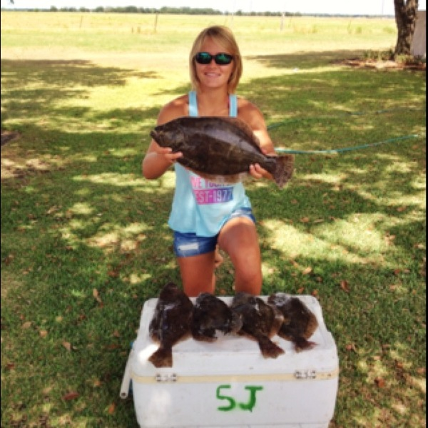 Eagle Lake Fishing Report 08/31/2014