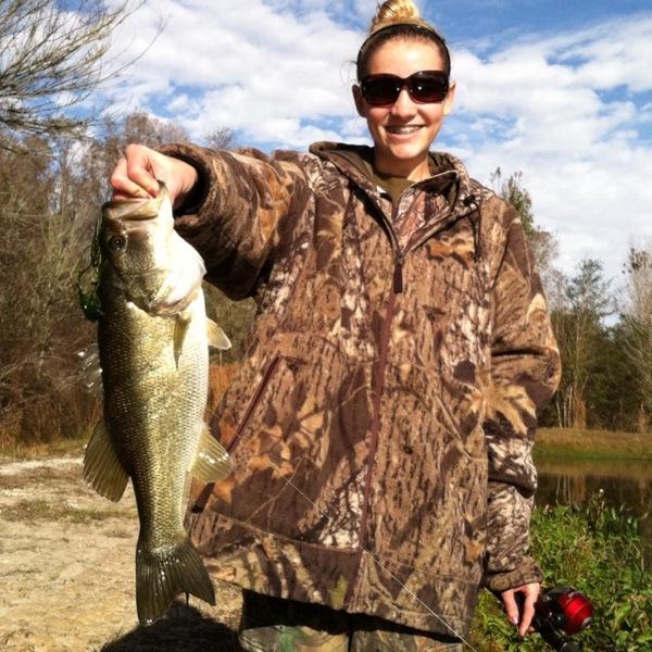 Lake jackson tallahassee fishing reports fishingscout for Jackson lake fishing report