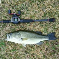 Marine Creek Lake Fishing Report 12/26/2015