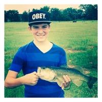 Tyler Ponds Fishing Report 05/16/2015