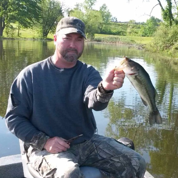 Lake snowden fishing reports fishingscout mobile app for Ohio fishing report