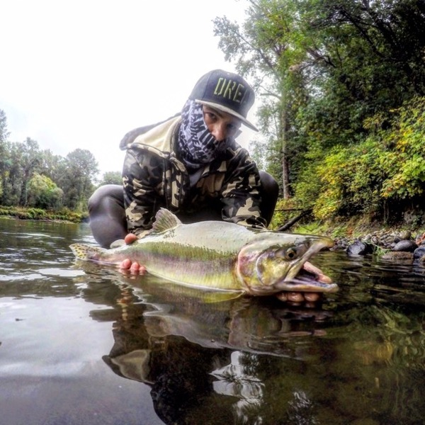 Sequim fishing reports autos post for Snoqualmie river fishing