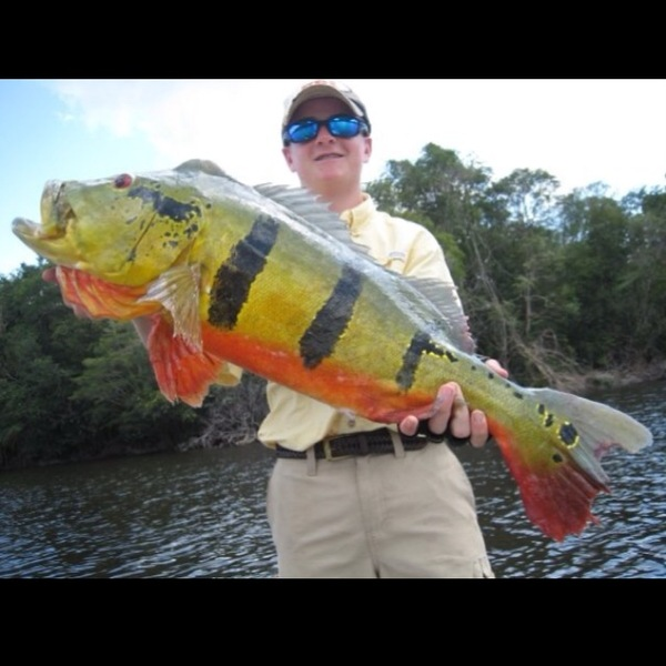 Other Freshwater Fishing Report 07/18/2013