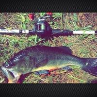 Lake Monticello Fishing Report 06/02/2014