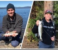 Lake Almanor Fishing Report 10/12/2017
