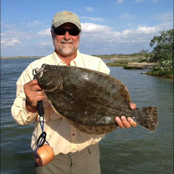Flounder lower laguna madre south padre i tx for South padre fishing report