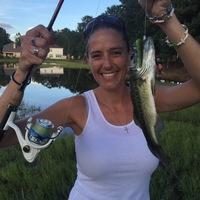Humble Ponds Fishing Report 07/20/2016
