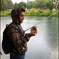 Harvey Lake Fishing Report 05/13/2014
