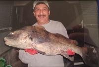 Corpus Christi Bay Fishing Report 06/18/2016