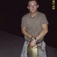 Other Freshwater Fishing Report 04/06/2013