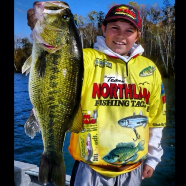 Other Freshwater Fishing Report 08/20/2013