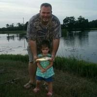 Damon's Seven Lakes Fishing Report 08/17/2014