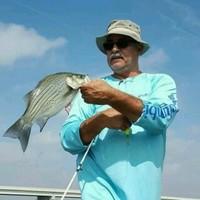 Calaveras Lake Fishing Report 02/11/2017