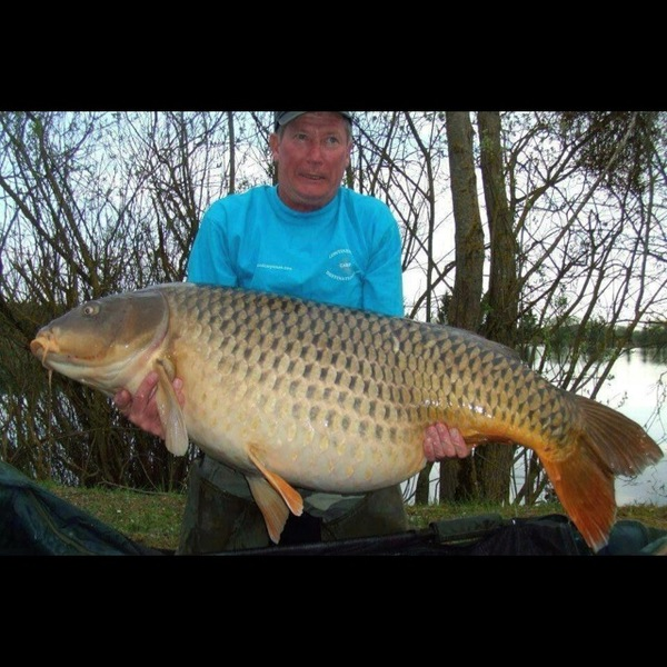 Other Freshwater Fishing Report 05/18/2013