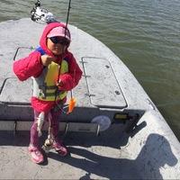 Moses Lake Fishing Report 11/25/2016