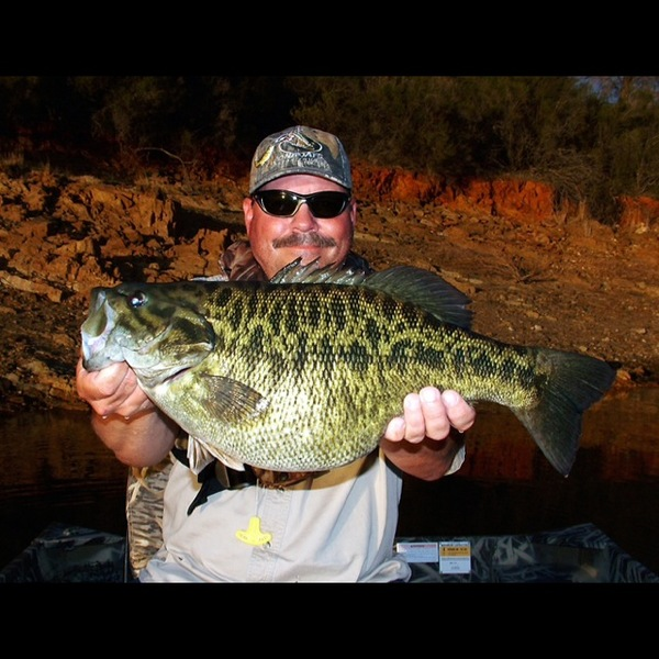 Other freshwater fishing reports fishingscout mobile app for Georgia freshwater fish