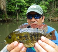 Other Freshwater Fishing Report 06/21/2016