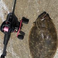 Taylor Lake  Fishing Report 05/14/2016