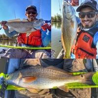 Clear Lake Fishing Report 11/16/2016