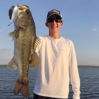 Lake Monticello Fishing Report 06/13/2015