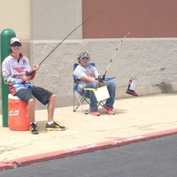 Pine Island Bayou Fishing Report 06/29/2014