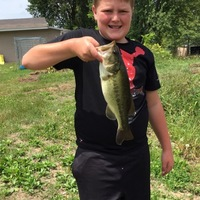 Off the Water Fishing Report 08/30/2017
