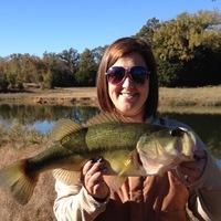 Oakwood Ponds Fishing Report 06/09/2016