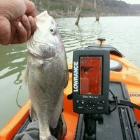 Stillhouse Hollow Lake Fishing Report 01/31/2015