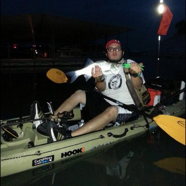Hybrid bass medina lake tx fishingscout for Medina lake fishing