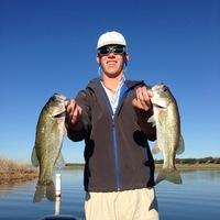 Oak Creek Reservoir Fishing Report 09/22/2013